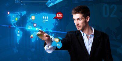 Eric Pesach Harbor – המומחה הצמוד שלכם לשיווק דיגיטלי